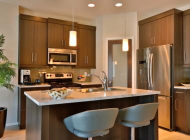 180 Park West kitchen 2
