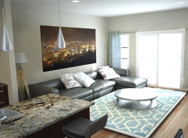 1609 living room